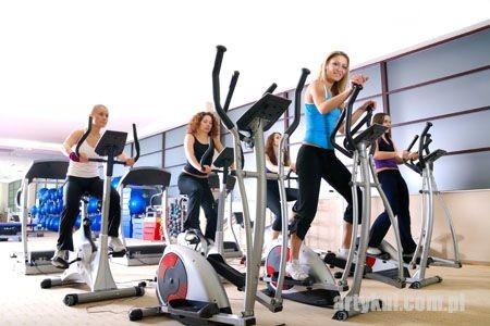 Fitness – sposób na poprawę kondycji