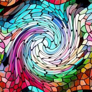 Wpływ kolorów na nasze samopoczucie
