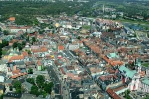 Poznań i jego pozytywna energia