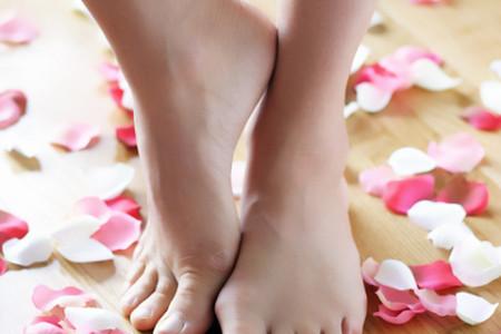 Jak zadbać o stopy?