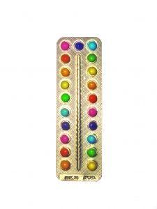 tabletki antykoncepcyjne