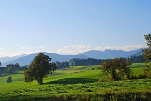 Wzgórza Szeskie