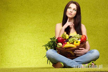 Wyzwanie – zdrowa dieta