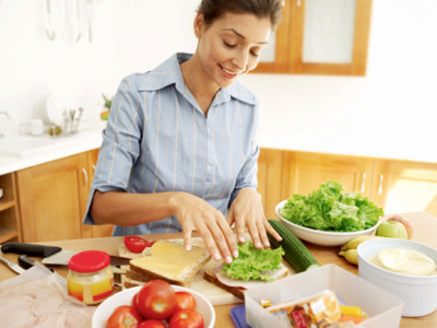 Dieta miażdżycowa inaczej zwana cholesterolową