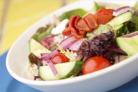 Dieta niełączenia czyli dieta Andersona