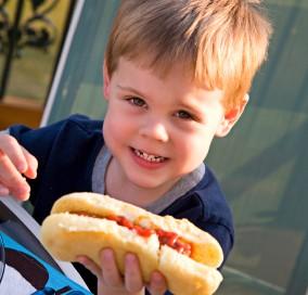Jakich produktów powinno unikać twoje dziecko?