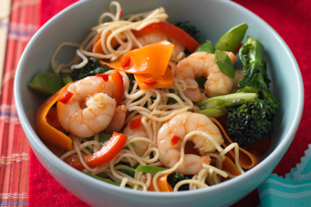 Magia orientu także na talerzu – dieta orientalna