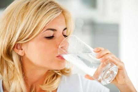 Woda siły doda – dieta wodna
