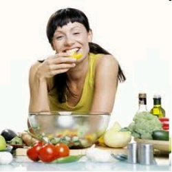 Dieta z parowara