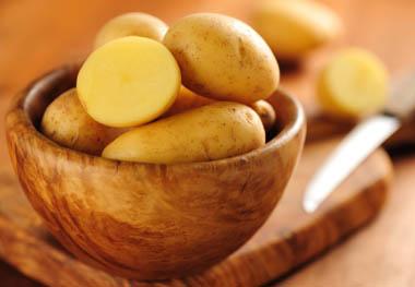 Dieta ziemniaczana – łatwa, zdrowa i skuteczna