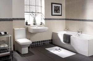 Czyszczenie i pielęgnacja łazienki