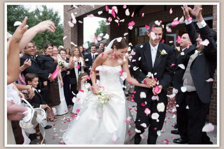Przewodnik po fotografii ślubnej
