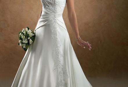 Kupić a może wypożyczyć suknię ślubną?
