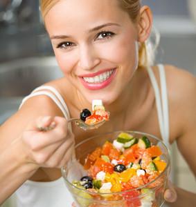 Coś dla jaroszy – dieta wegetariańska