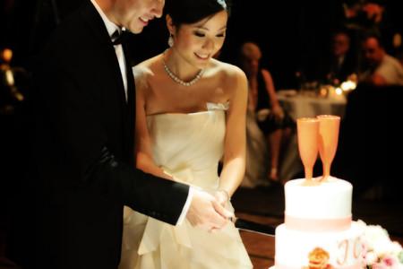 Przygotowujemy menu na wesele