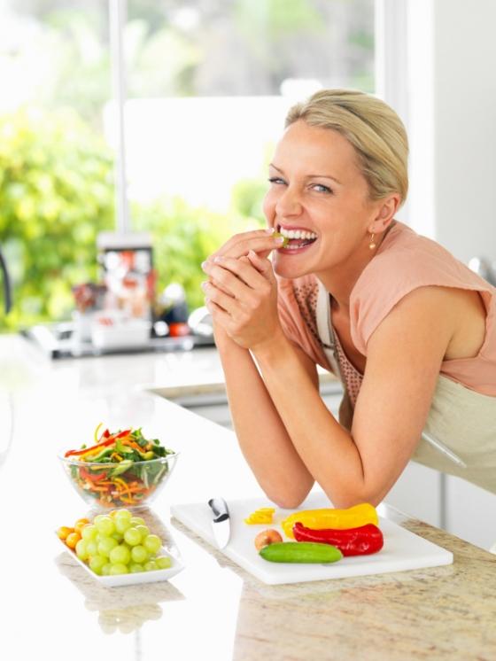 Dieta Colette Lefort