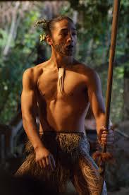 Pieśń Maorysów