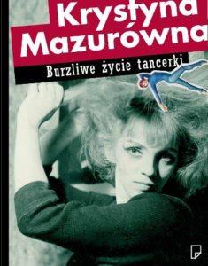 Krystyna Mazurówna i jej książki