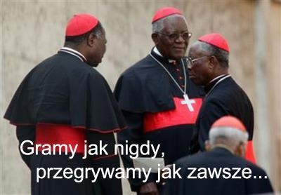 czarni kardynałowie
