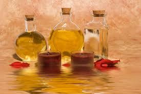 olejki do ciała