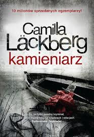 Camilla Lackberg Kamieniarz