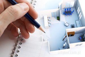 Pomysły na zagospodarowanie mikroskopijnych mieszkań