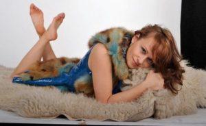 Historia pewnego talentu - Monika Borys