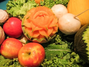 owoce i warzywa do surowki