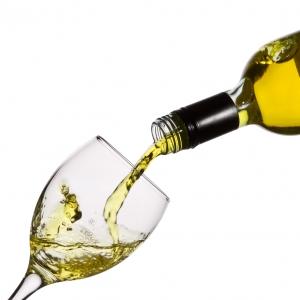biale wino
