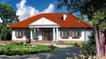 dom polska nowoczesnosc