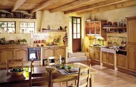 mieszkanie w wiejskim stylu