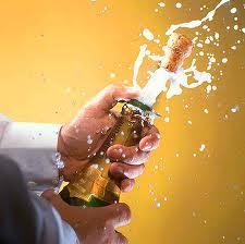 Skąd wziął się szampan?