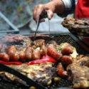 Jedzenie w Argentynie.
