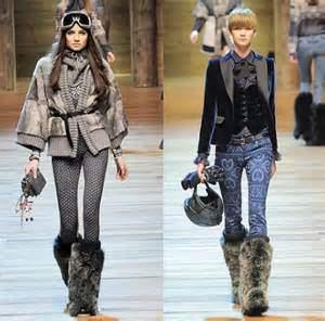 trendy zima 2014
