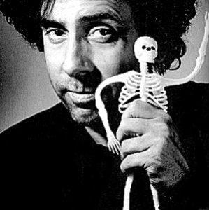 Tim Burton - król kiczu i groteski